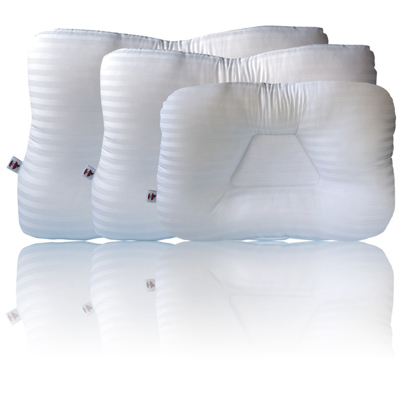 tri core pillows